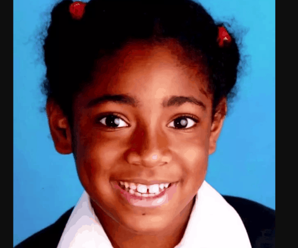 Did air pollution kill this nine year old girl?