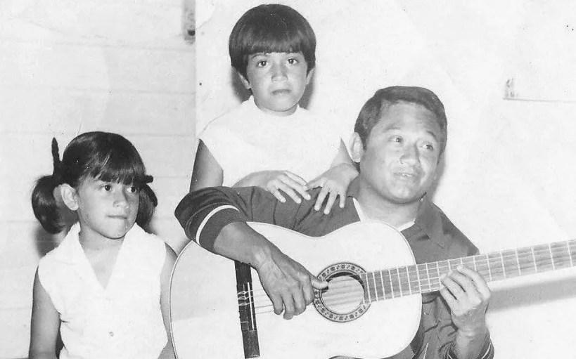 Armando Manzanero children