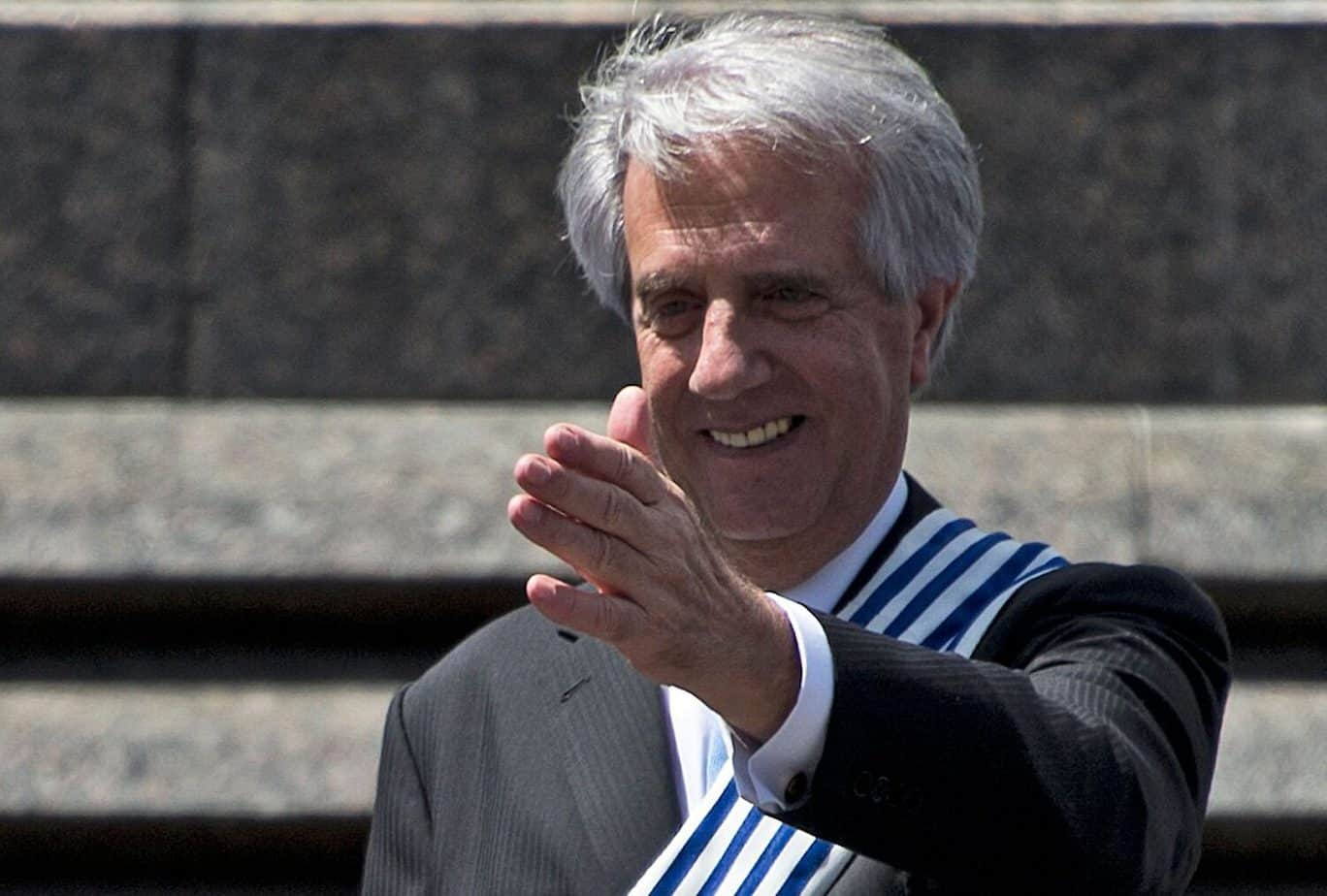 Tabaré Vázquez Died: How Did Former Uruguayan President Die?