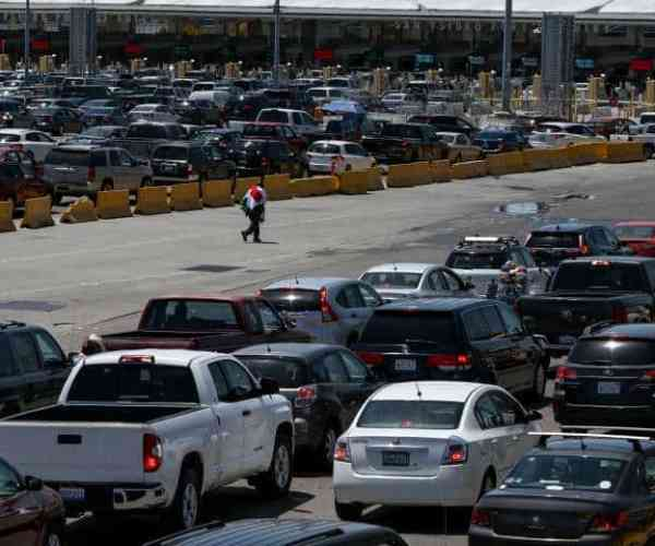 [VIDEO] Tragedy In San Ysidro: He Sped Up, Killed A Disabled Woman…