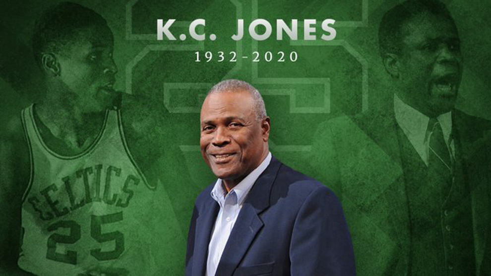 KC Jones Died: How Did Legend Of The Boston Celtics And NBA Die?