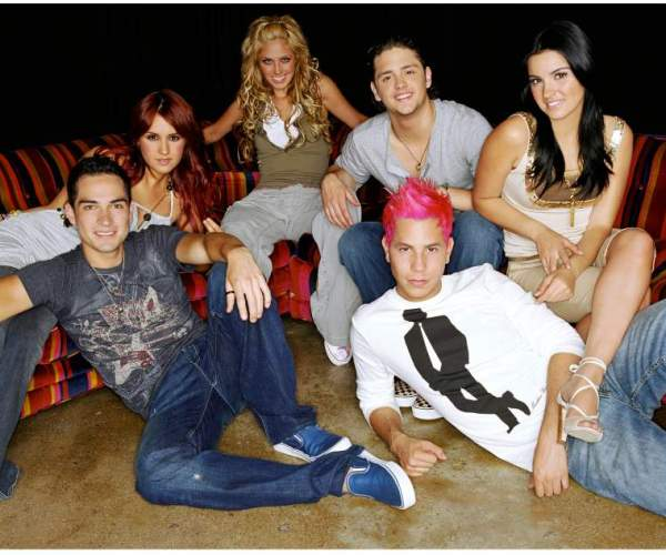 """How To See The Concert """"Ser o Parecer"""" By RBD?"""
