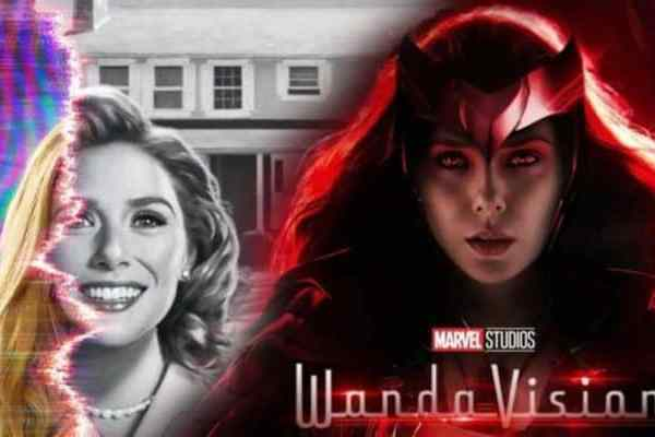 'WandaVision': poster gives clues about the new Scarlet Witch costume; Check out!