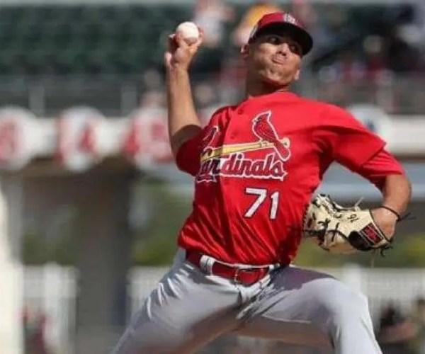 Venezuelan Player Derian Gonzalez Dies In A Traffic Accident