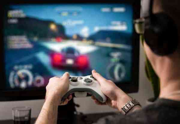 How To Deal With A Husband Who Is Addicted To Video Games