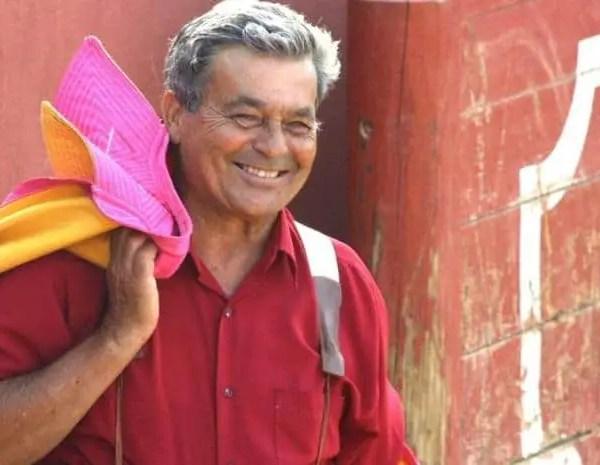 Jose Rivera, 'Riverita', Paquirri's Brother, Dies