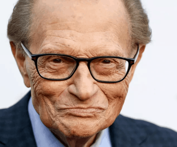 Larry King Died: How Did American Television Host Die?