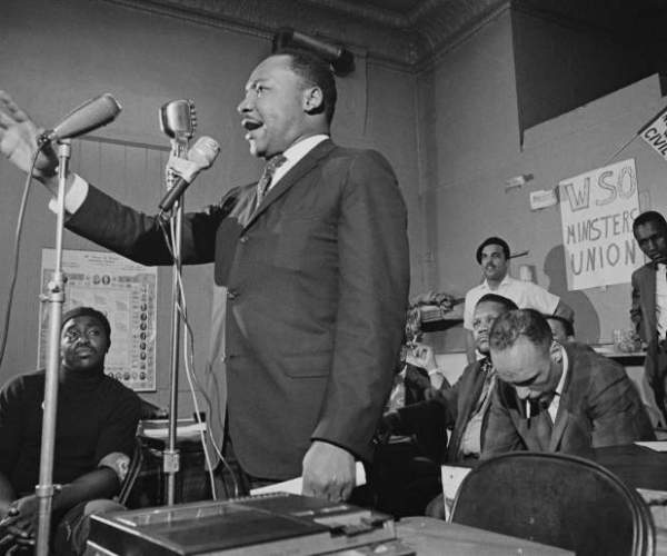 Martin Luther King Jr Day: What Is Open And What Is Closed?