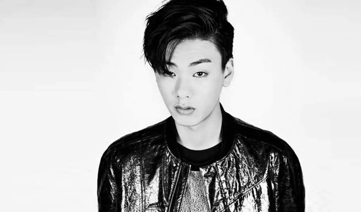 South Korean Rapper Iron Dies At 29