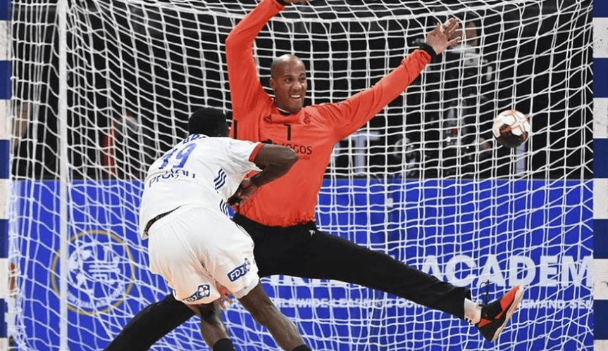 Handball Player Alfredo Quintana Dies At 32