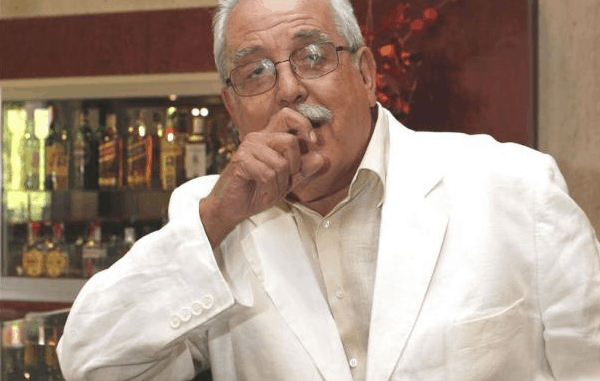 Film Director Antonio Giménez-Rico Dies At 82