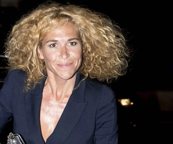 Cristina Fernández's Mother Dies