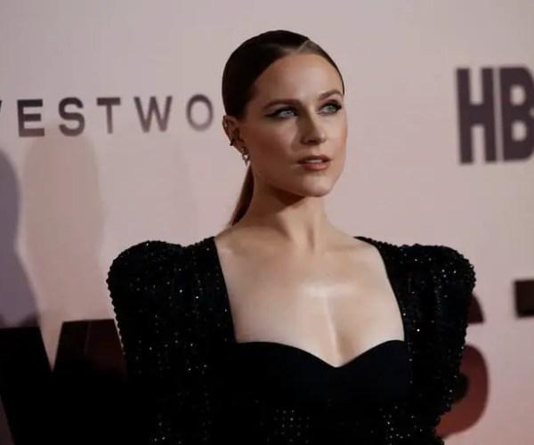 Evan Rachel Wood Revealed That Her Abuser Was Marilyn Manson