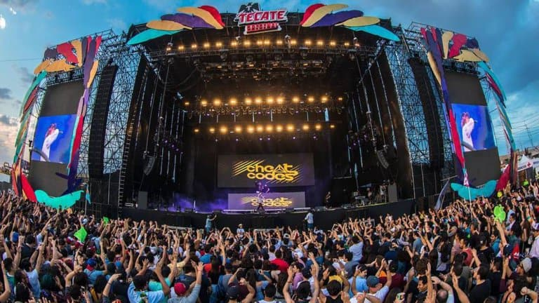 """Festival Pa'l Norte Announced The Rescheduling Of The Event For November 2021: """"We Will Roar Again"""""""