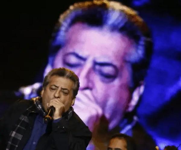 Jorge Oñate Died: How Did Vallenato Singer Die?