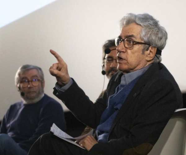 Filmmaker Juan Antonio Porto Dies At 84