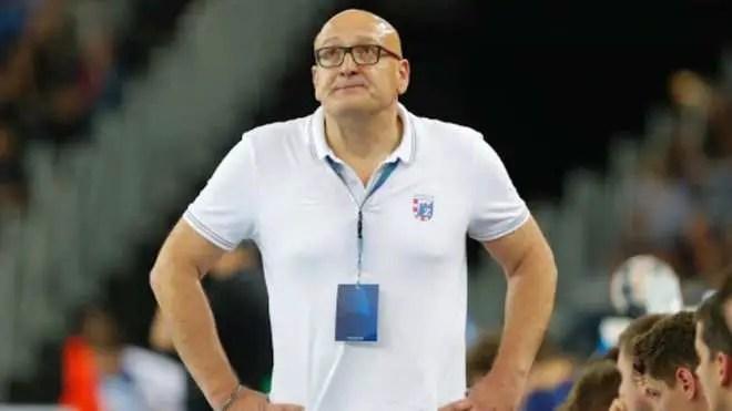 Croatian Scorer Zlatko Saracevic Dies Of A Heart Attack