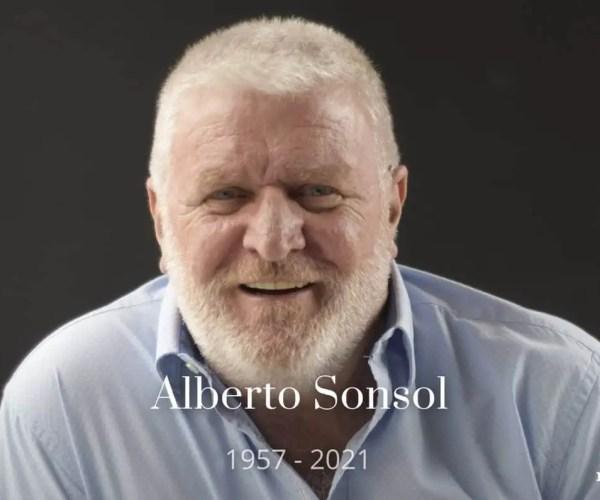Sports Journalist Alberto Sonsol Dies Of Covid-19