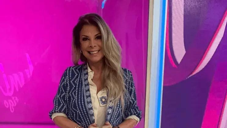 Enrique Guzmán Reveals That Alejandra Guzmán Could Have Covid-19