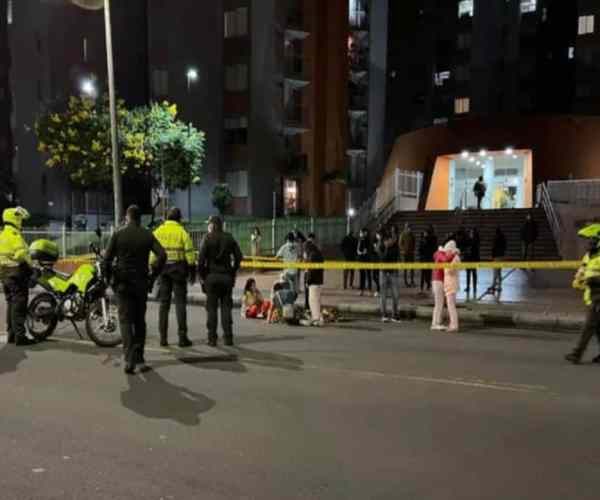 Boy Dies In Bogotá After Falling From An 18th Floor