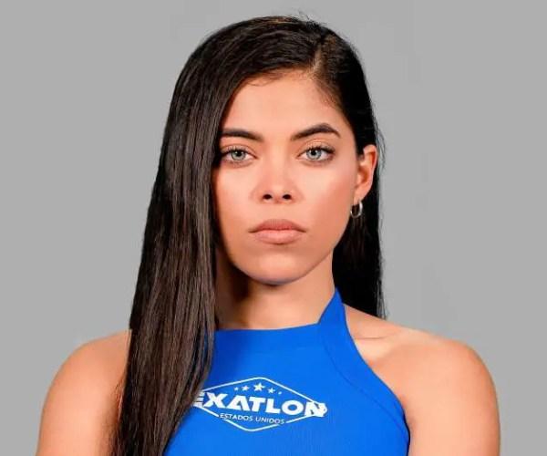 Denisse Novoa Returns For The Rematch To Exatlon USA.