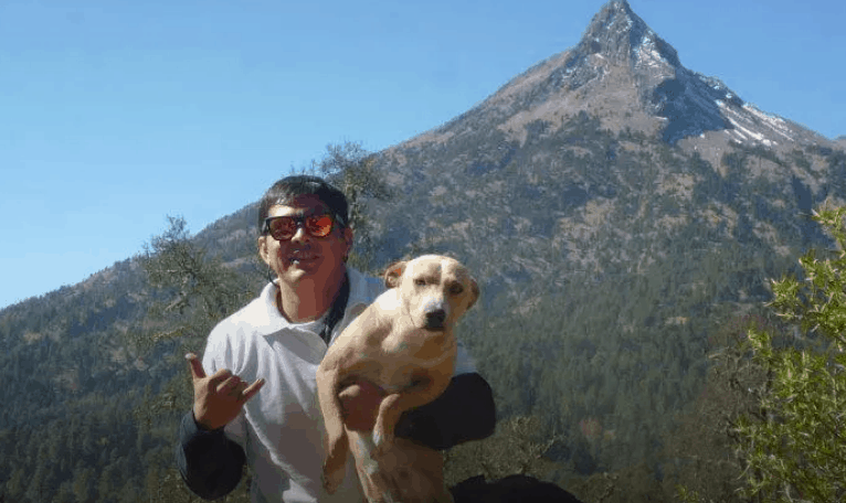 Edgar Figueroa Dies In Paragliding Accident This Sunday