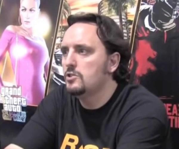 Gordon Hall, Founder Of Rockstar Leeds, Dies At 51