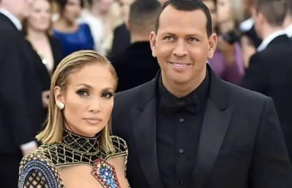 Jennifer Lopez Broke Up With Alex Rodriguez: What Happened?