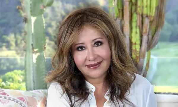 Television Producer Jessica Maldonado's Father Died
