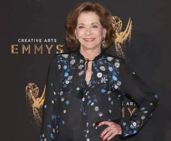 American Actress Jessica Walter Dies At 80