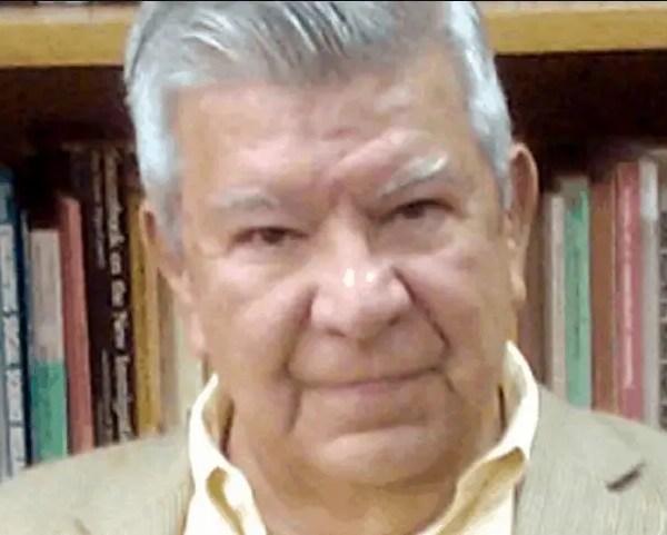 Jorge Bustamante, Founder Of COLEF, Dies