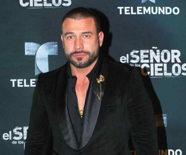 Roberto Tapia Breaks The Silence About Rafael Amaya's State Of Health.