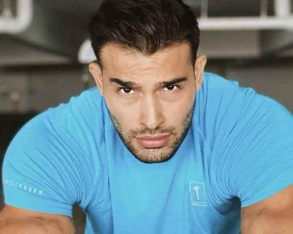 Sam Asghari Net Worth (2021) Biography, Age, Height, And More