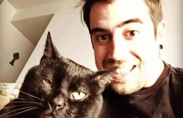Don Gato, AuronPlay's Pet, Dies