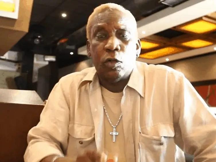 Venezuelan Musical Artist Henry Stephen Dies At 79