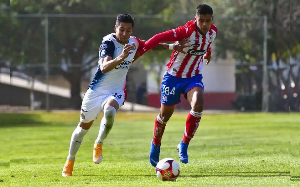Ian Legorreta, Atlético San Luis Player, Dies In A Car Accident