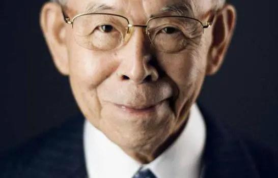 Japanese Engineer Isamu Akasaki Dies at 92