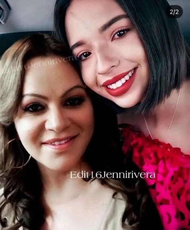 Jenni Rivera is alive