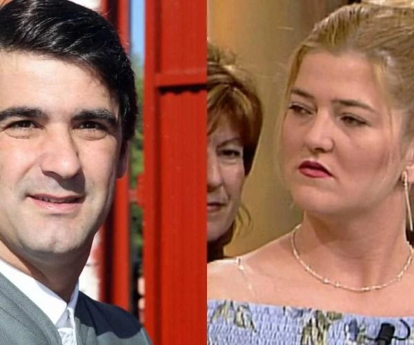Juani La Lechuga, Jesulín De Ubrique's Ex-partner, Dies At 48