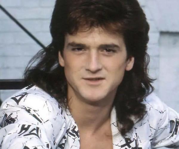 Scottish Singer Les McKeown Dies At 65