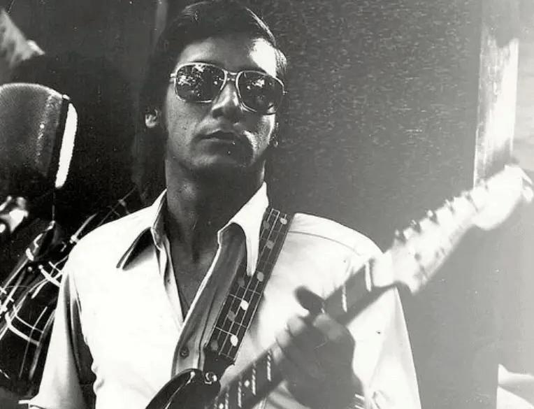 Former Guitarist And Director Of Los Jokers Dies