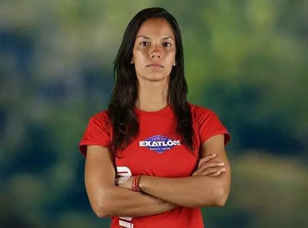 Exatlón: Olimpia Villalobos Said, Who Harassed Her?