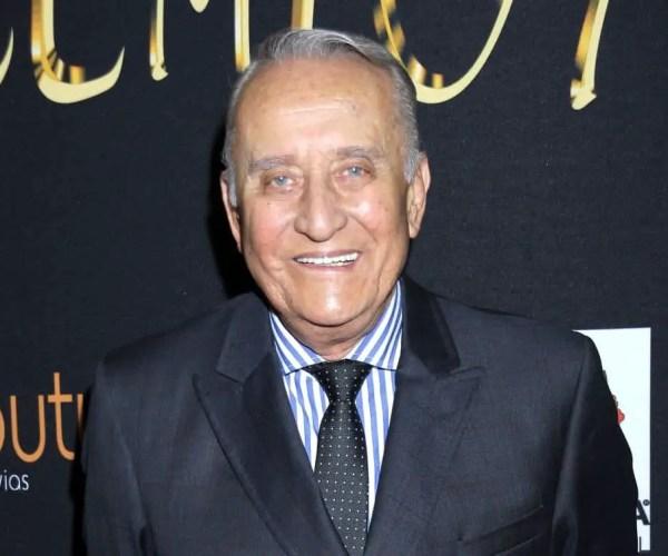 Actor Patricio Castillo Dies At 81
