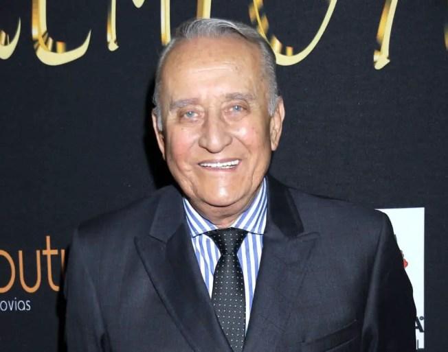 Patricio Castillo died