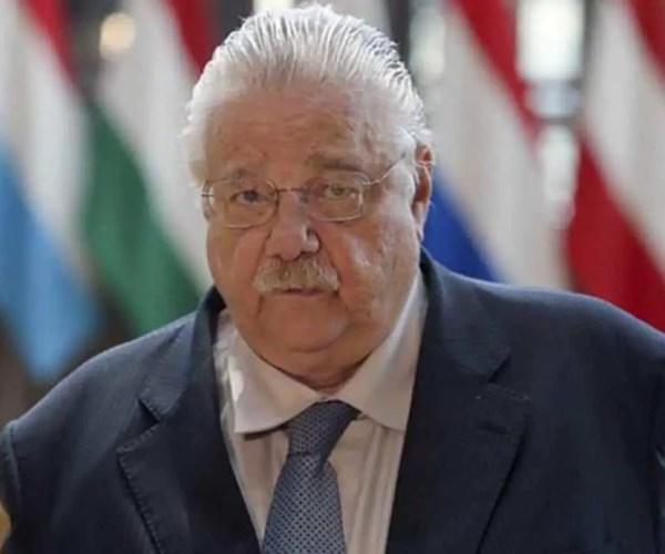 Paul Oquist, Daniel Ortega's US Advisor, Dies