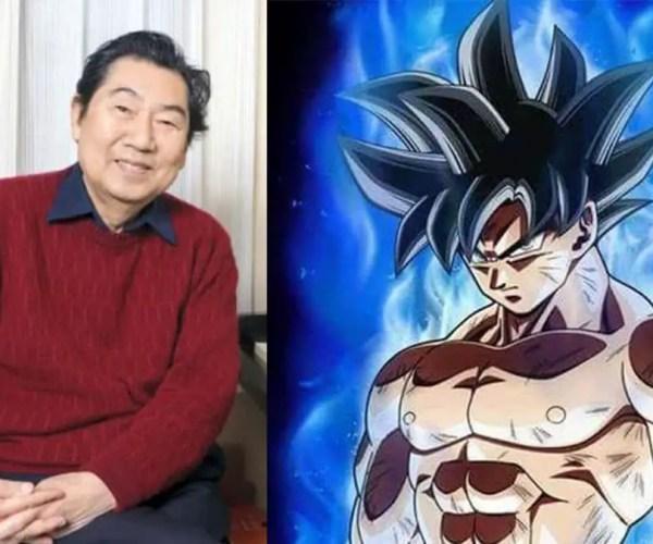 Shunsuke Kikuchi, Composer Of Dragon Ball Music, Dies At 89