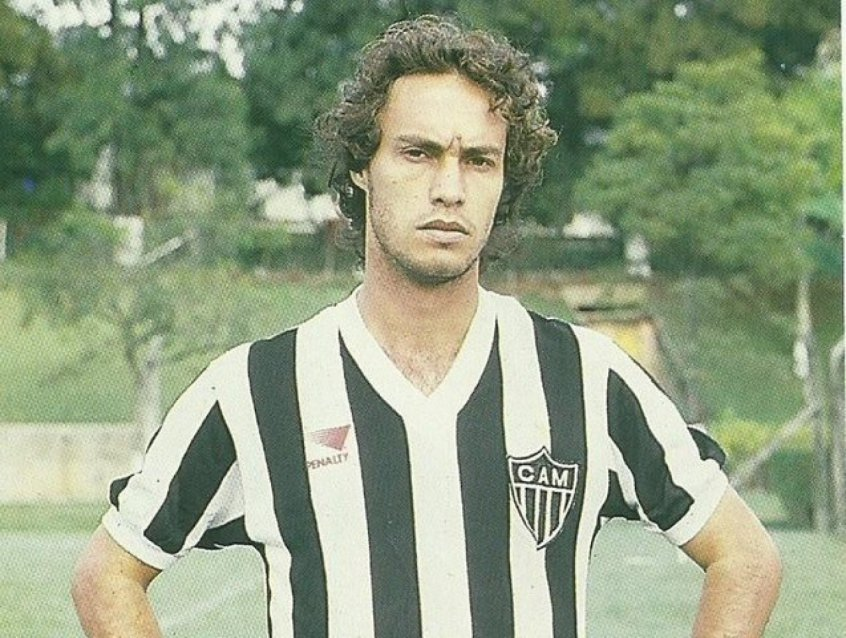 Vander Luiz, A Former Atlético Mineiro Player , Died After Suffering An Accident