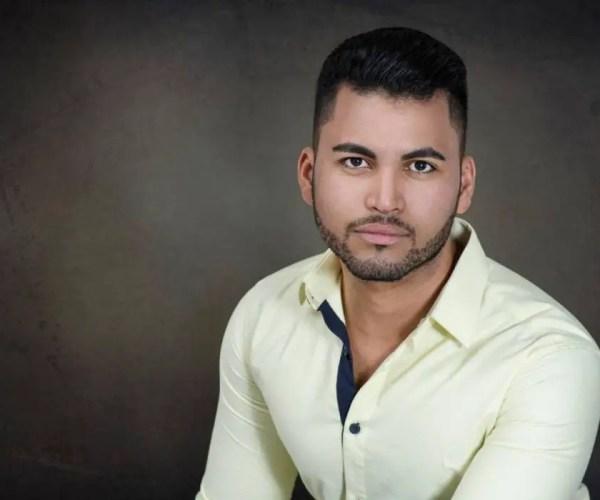 Mourning! Cartagena Actor Yorneis García Dies