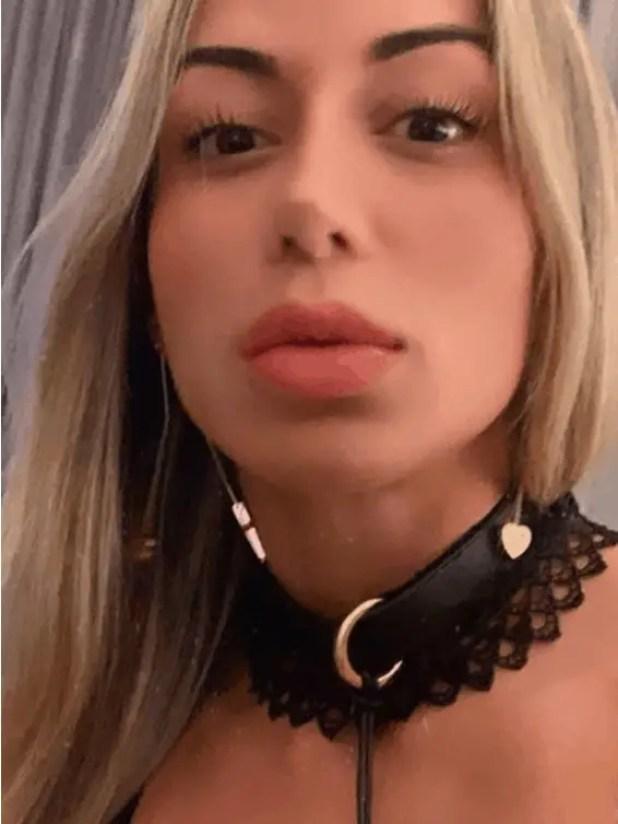 Bianca Dominguez