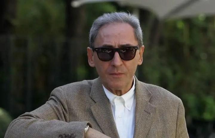 Italian Singer Franco Battiato Dies At 76